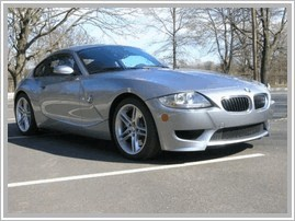 Продам авто BMW Z4 sDrive23i Roadster