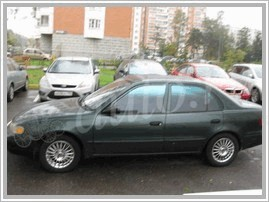Продаю Chevrolet Prizm 1.8 122 Hp