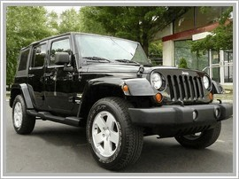 Продаю Jeep Wrangler Unlimited 2.8 CRD AT