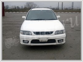 Продаю Mazda Capella 2.0 i 145 Hp
