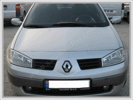 Продаю Renault Megane Hatchback 1.6 MT 115 Hp