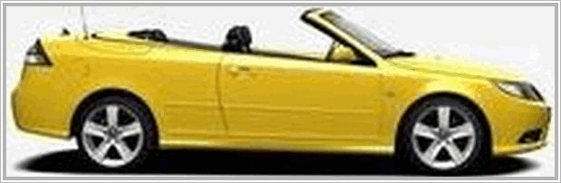 Авто продаю Saab 9-3 Convertible 2.0 TS AT