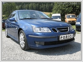 Продаю Saab 9-3 Convertible 2.0 TS AT