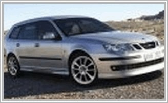 Автомобиль Saab 9-3 Sport Convertible 2.8 TS AT