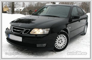 Продам авто Saab 9-3 Sport Sedan 2.8 TS AT