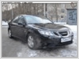 Авто Saab 9-3 Sport Sedan 2.8 TS AT