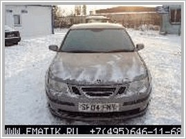 Автопродажа Saab 9-3 Sport Sedan 2.0 TS AT