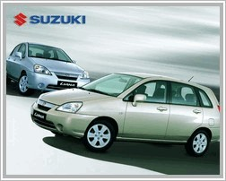 Продам авто Suzuki Liana Hatchback AT
