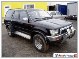 Продаю Toyota 4runner 4.0 245 Hp