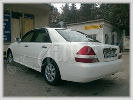 Продаю Toyota Mark II 2.5 180 Hp