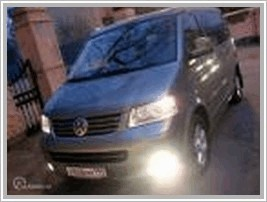 Продаю Volkswagen California 2.5 174 Hp