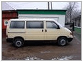 Продаю Volkswagen Caravelle 2.0 TDI AT 140 Hp