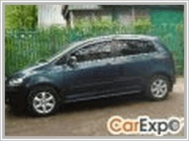 Продам авто Volkswagen Golf Plus 1.6 AT