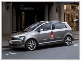 Продажа Volkswagen Golf Plus 2.0 AT