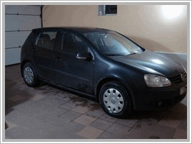 Автопродажа Volkswagen Golf Plus 2.0 AT